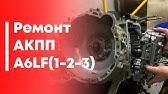 IX35 COM PROBLEMA NO CAMBIO AUTOMATICO - YouTube