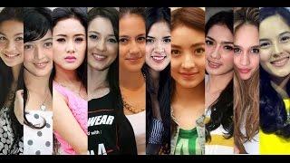 Video 10 Artis Muda Tercantik Indonesia 2016 download MP3, 3GP, MP4, WEBM, AVI, FLV Maret 2018