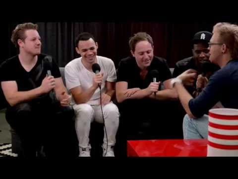 Royal Tailor are Ready Set Go at YC Alberta - FULL INTERVIEW