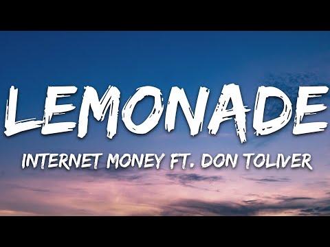 Internet Money - Lemonade Ft Don Toliver Gunna Nav
