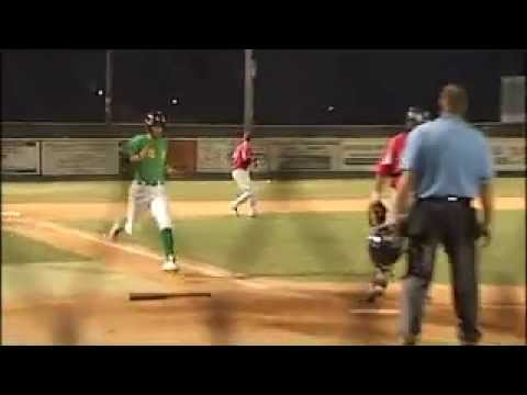 Joel McKeithan Plays in the VBL While Vandy Plays in the CWS