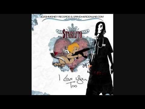 Allstar- Ridin' Gettin' Blunted feat Young Buck