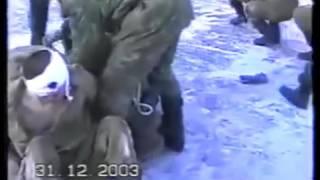 дисциплинарный батальон 2003 год смотри и бойся часть 2