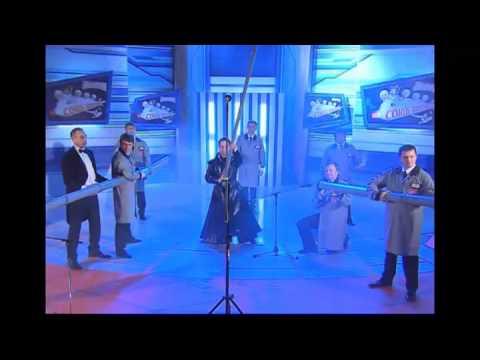 Музыка из уральские пельмени союзы аполлоны