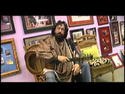 SOMETHING ORIGINAL - Guy Schwartz (Music Video)