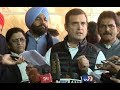 Rahul Gandhi dares PM Modi to a 15 minute debate on Rafale in Lok Sabha