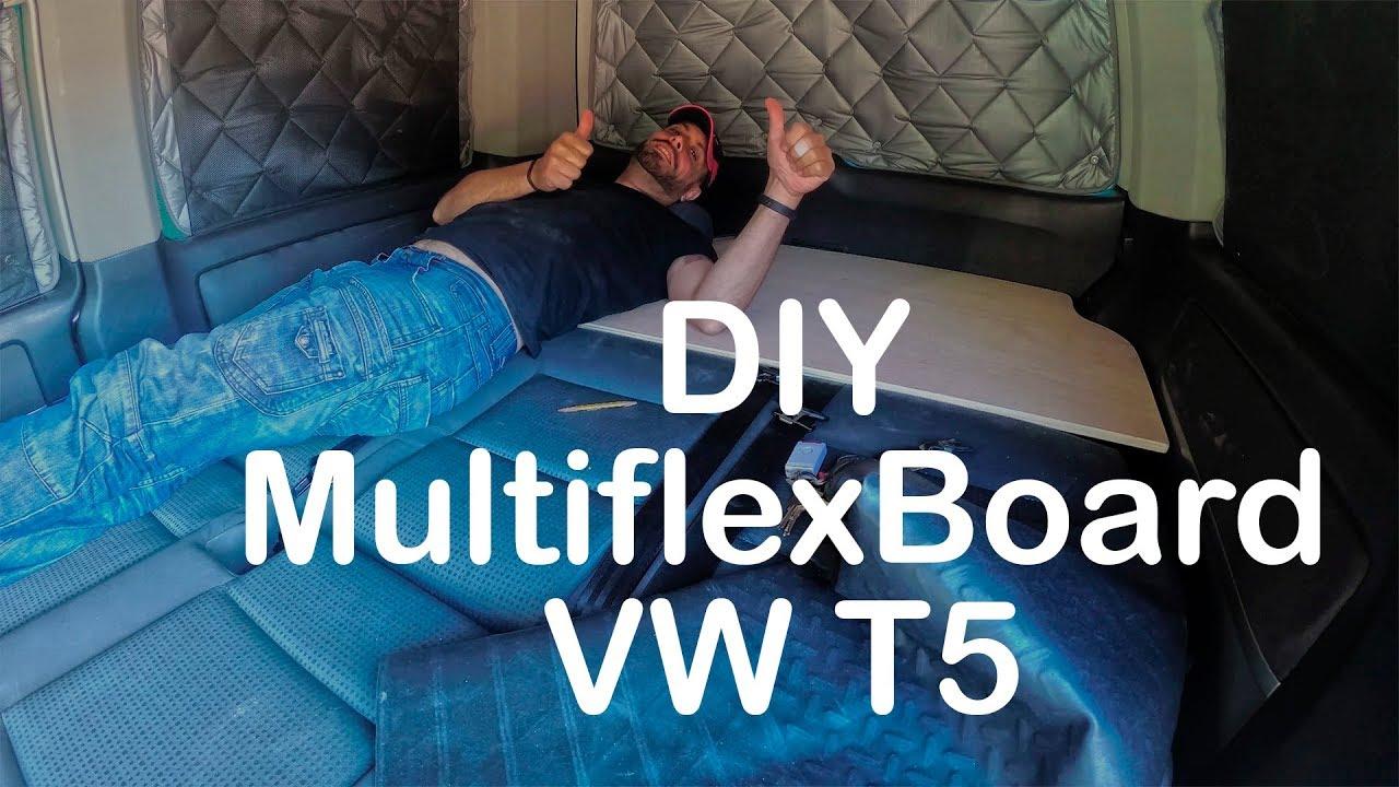 Bau ich mir selbst multiflexboard