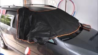 VW Touran als Camper mit Bett umgerüstet DIY
