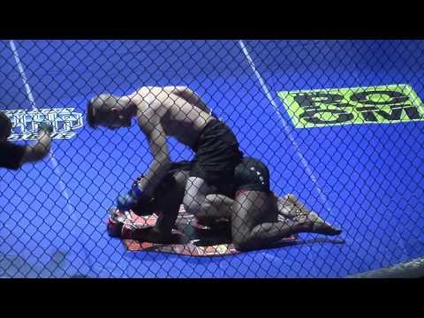 SFL XXV - Juvaunne Gordon vs Trevor Harris