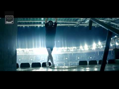 Martin Solveig ft. Kele - Ready 2 Go (Official Video) [3Beat]