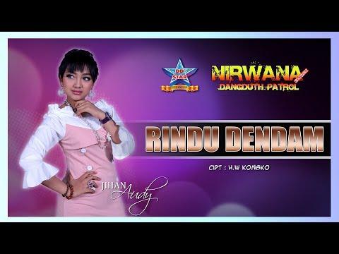 Jihan Audy - Rindu Dendam [OFFICIAL]