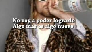 Nirvana - Token Eastern Song (subtitulado castellano)