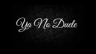 Doedo - Ya No Duele (Ft. Paco Rdz)