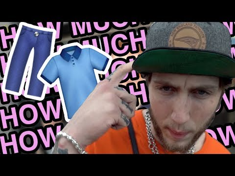 How Much is Your Outfit? - ft. Faze Banks, Qias Omar, Jacob Starr