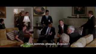 La Chute de la Maison Blanche (2013) - Bande Annonce - trailer VOSTFR