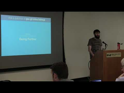 03 Help Your Developers Help Themselves Scott Stancil, Automattic, Inc