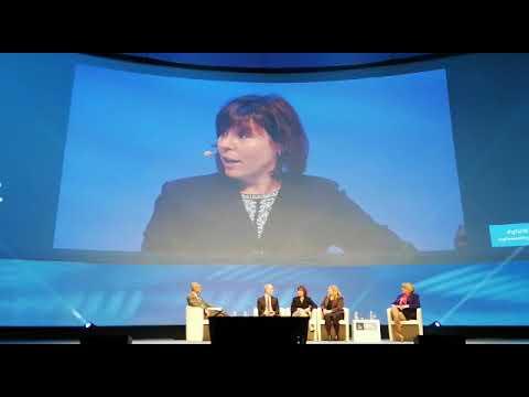 Lyzette Lamondin on SFCR - GFSI Conference 2019 - Nice