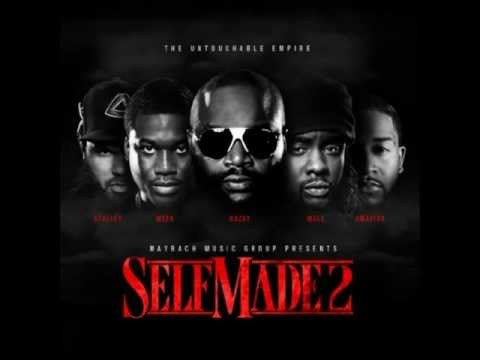 Self MAde 2 - Let's Talk (Omarion & Rick Ross)