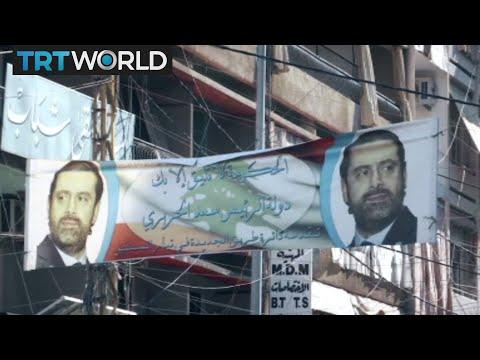 Lebanon's political crisis, Israel's internal divide and Madagascar's plague