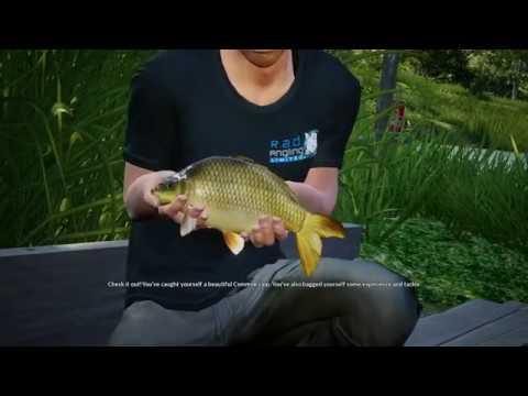 Euro fishing upscaled to 4k on xbox one x youtube for Euro fishing xbox one