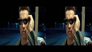 Терминатор 2 в 3D | Трейлер в 3D | В кино с 24 августа 2017