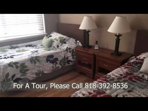 Live Oak Home Care Assisted Living   Van Nuys CA   Van Nuys   Assisted Living