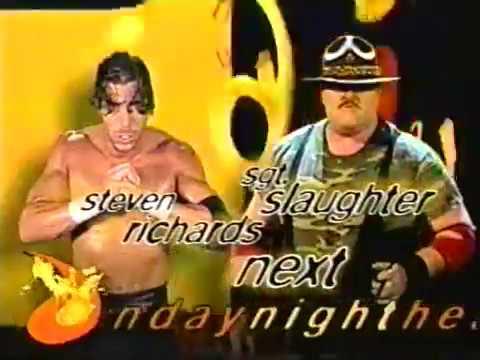 WWE Heat February 9,2003