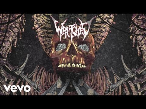 Wretched - Morsel (Animated Stream)