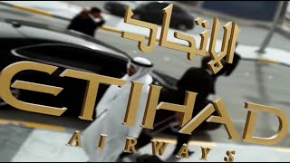 ETIHAD Airways Official boarding music.