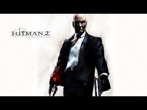 Hitman 2 Silent Assassin Playstation 2 Youtube