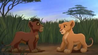 Video Le Roi Lion 2 - L'Honneur De La Tribu Fandub Complet - Extrait 2 VF download MP3, 3GP, MP4, WEBM, AVI, FLV Januari 2018