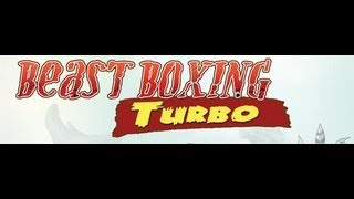 Beast Boxing Turbo Gameplay [ PC HD ]