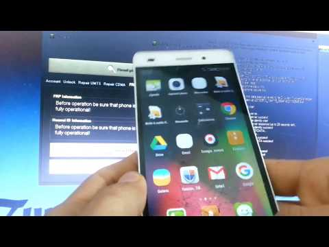 how convert all huawei single sim to dual sim - YouTube