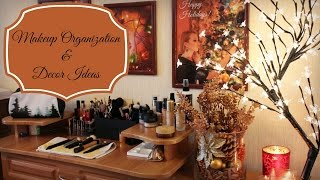 Организация косметики, декор и конкурс Thumbnail