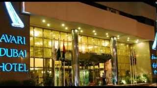 Avari Hotel Dubai UAE