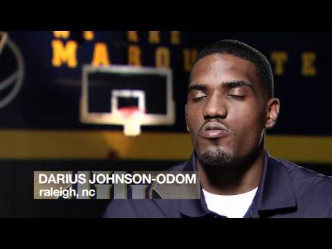 Marquette Basketball: Revealed - Episode 4