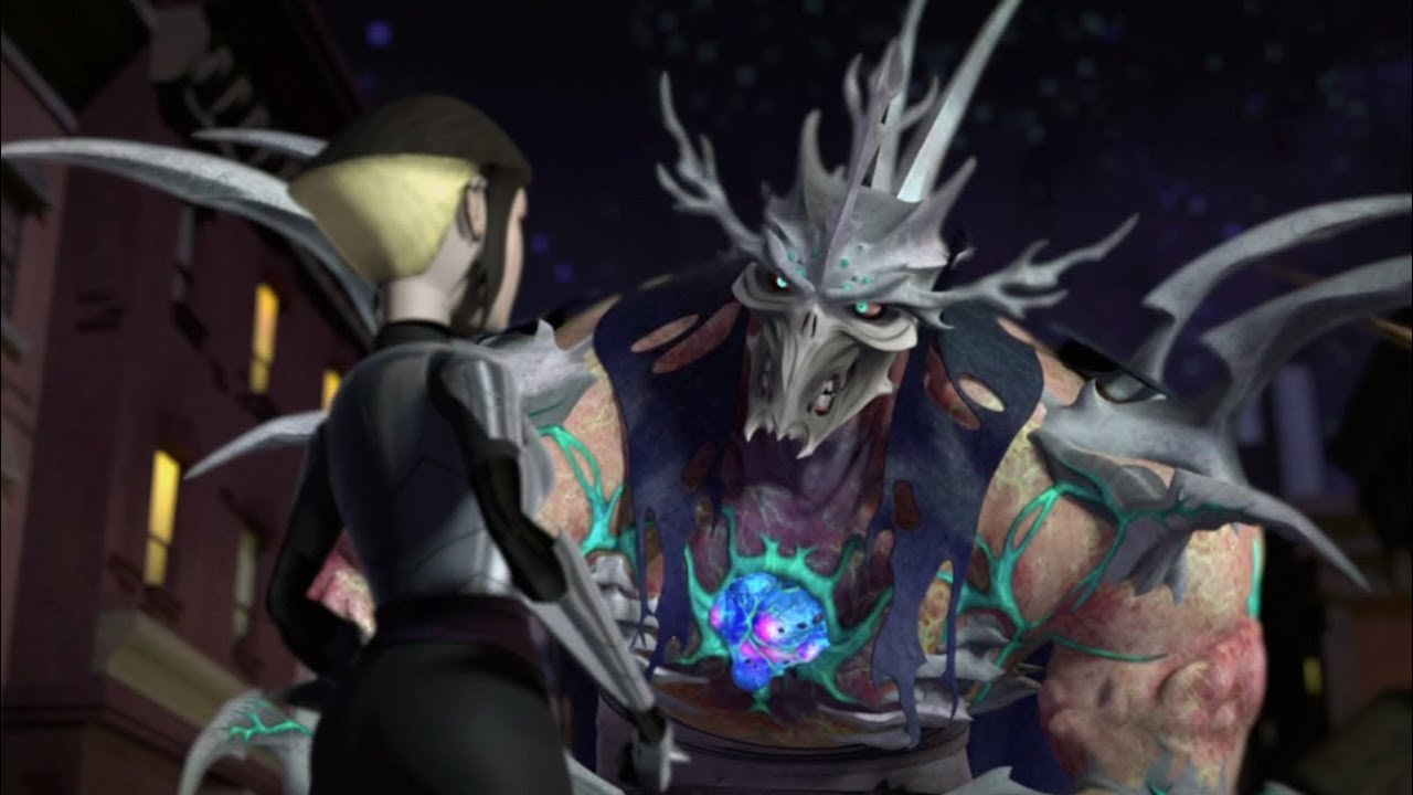 Super Shredder Epic Battle Part 02 Teenage Mutant Ninja