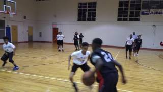 Best Of Student Shooters BOSS Youth League Selma, Alabama vs Camden Wilcox (Part 1)