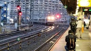 静岡鉄道 甲種輸送 EF65 2066+A3000形@大船