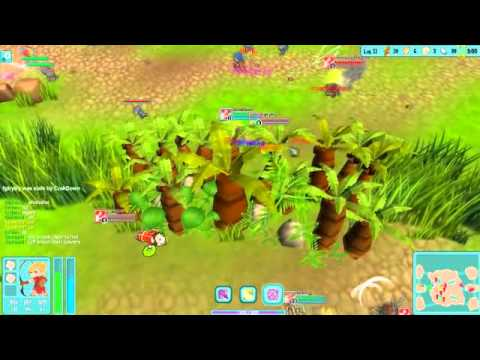Big Story Little Heroes  Gameplay  Unstoppable Team
