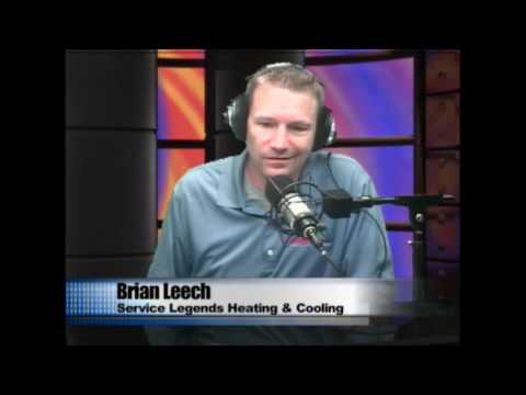 Mac's World Live - Wild At Heart with Brian Leech - 8/26/16