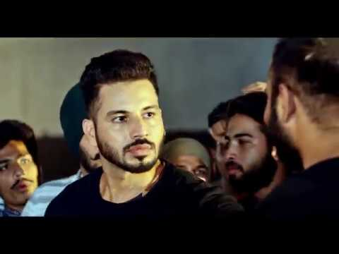 HUKAM DE YAKKE - Shahjeet Bal - (OFFICIAL VIDEO) RMG