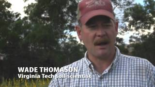Virginia Tech soil scientists work in Haiti