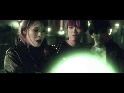 GO CHIC -【City Slickers' Night Pressure 】Official HD MV