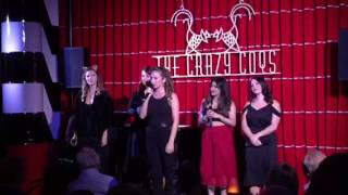 Zedel Follies- FINALE and encore....!