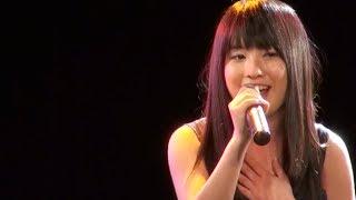 現役高校生の新人歌手・桜井美南(16)が30日、東京・表参道GROUNDでデ...