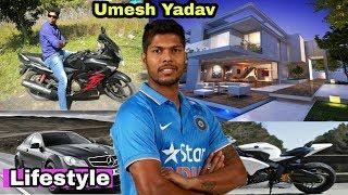 umesh yadav video
