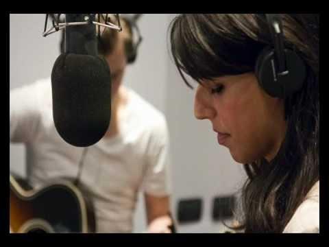 Brooke Fraser - Betty - Instrumental - Karaoke -  Playback - Lyrics