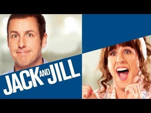 Jack & Jill -- Film Review #JPMN