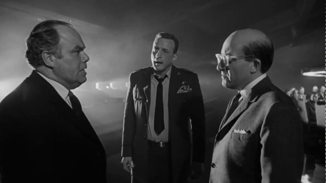 Dr Strangelove (1964) Doomsday Device HD Clip - YouTube